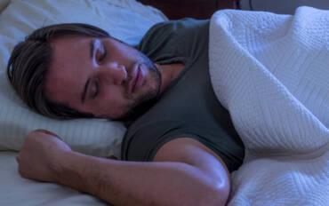¿Sabías que las aceitunas te pueden ayudar a dormir bien?